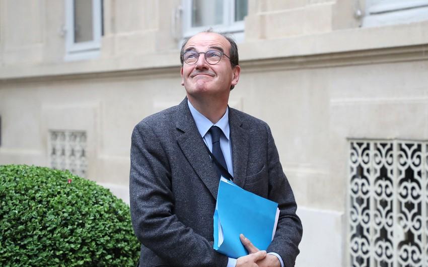 Fransanın baş nazirinin koronavirus testinin nəticəsi açıqlandı