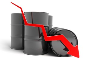 Azeri Light crude down slightly