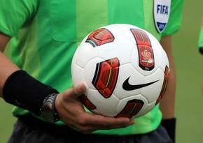 У азербайджанского футбольного судьи обнаружен коронавирус