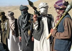 """""""Taliban"""" Əfqanıstan müdafiə nazirinin evinə hücumu üzərinə götürüb"""