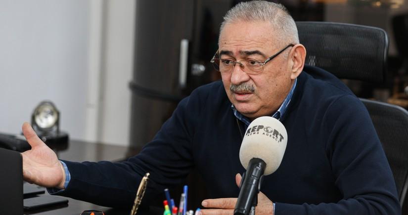 PFL prezidenti: Ölkə kubokunun finalını Qarabağda keçirmək istəyirik