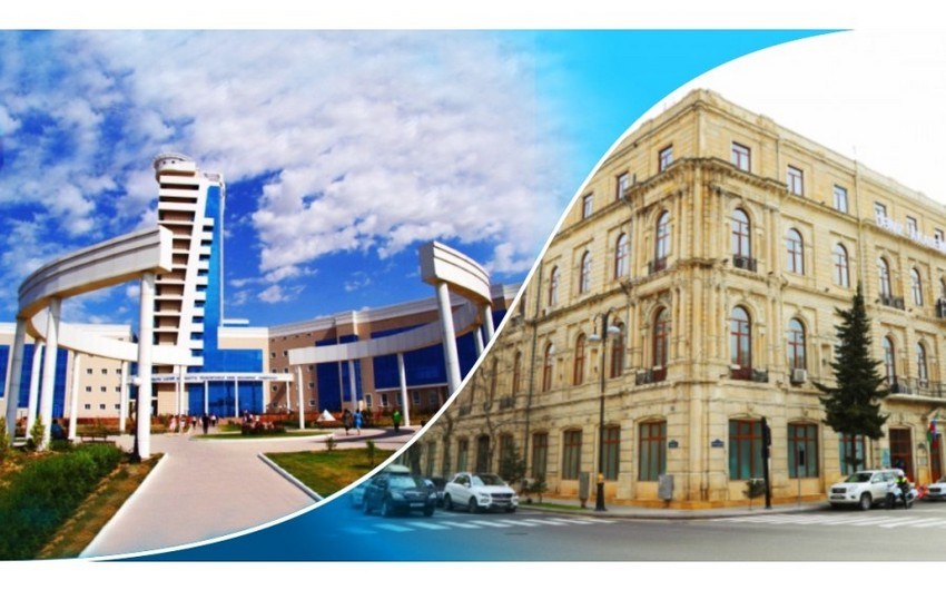 Azərbaycan və Qazaxıstanın təhsil müəssisələri arasında müqavilə imzalanıb