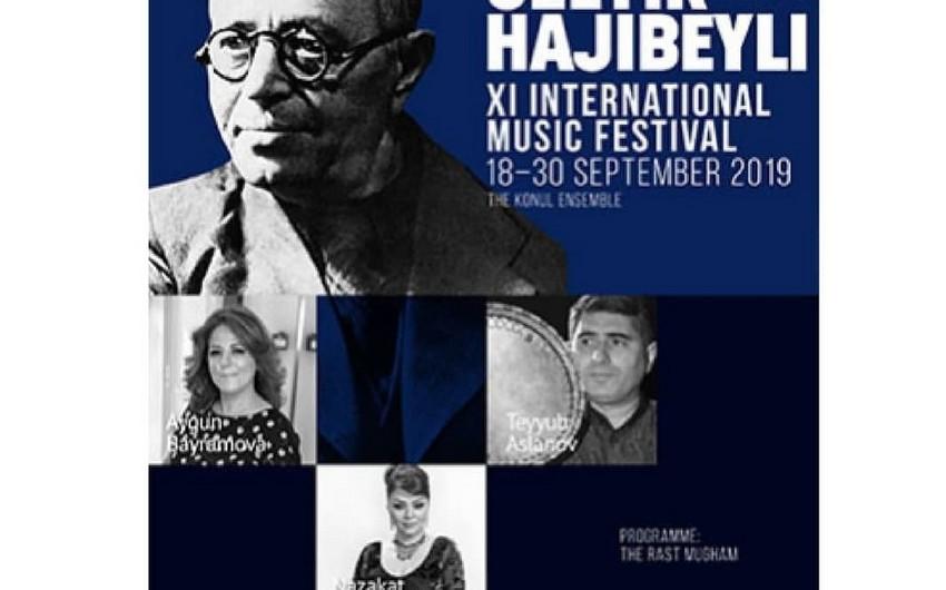 Международный центр мугама представит мугамный вечер в Баку