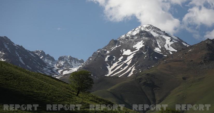 На обеспечение Кельбаджара электроэнергией выделено 24,5 млн манатов