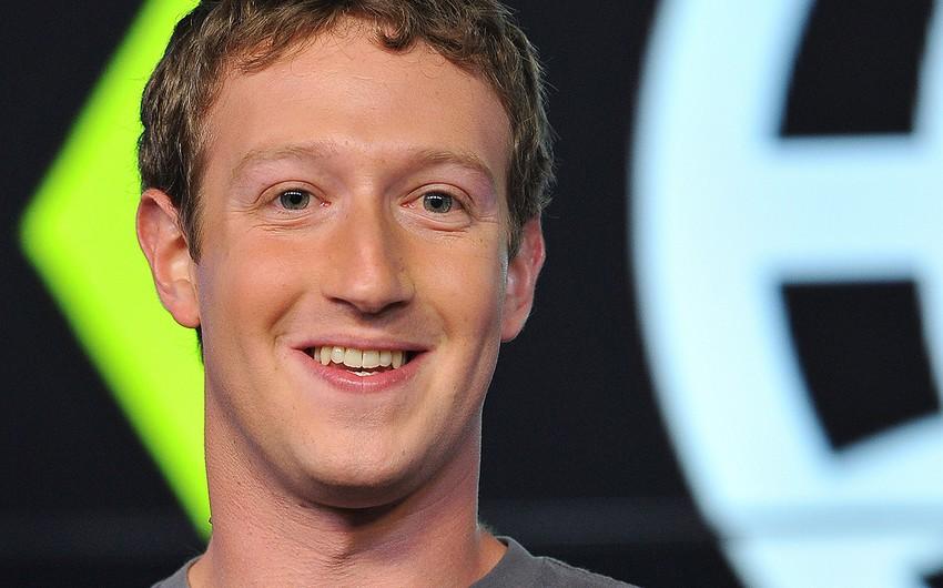 Состояние Цукерберга превысило 100 млрд долларов