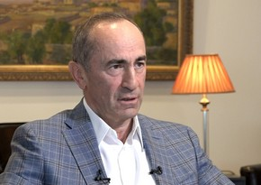 Попытки реванша Кочаряна – пустота в идеологии армянской оппозиции