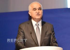 Şahin Mustafayev: Ölkədə kəskin su çatışmazlığı müşahidə edilir