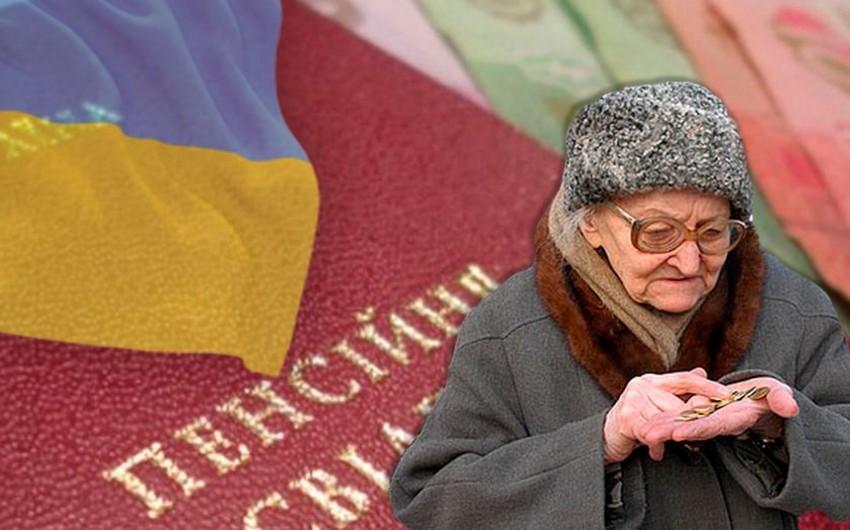 Ukrayna prezidentinə pensiya həddini 120 yaşadək artırmaq təklif olunub