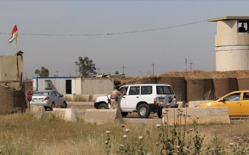 İŞİD İraqda polis əməkdaşlarına qarşı hücumlar təşkil edib