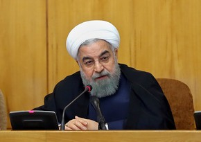 Iranian president announces fourth wave of COVID in country
