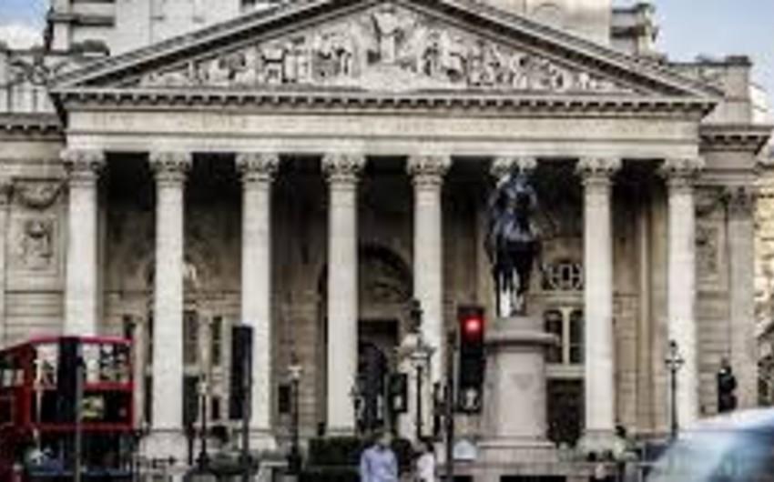İngiltərə Mərkəzi Bankı uçot dərəcələrini dəyişdirməyib