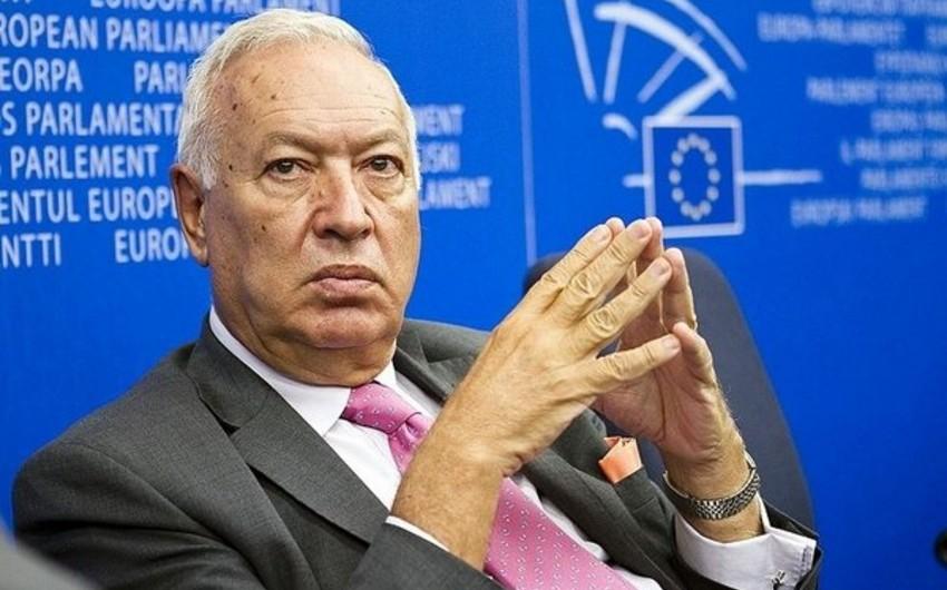 Министр иностранных дел Испании посетит Азербайджан