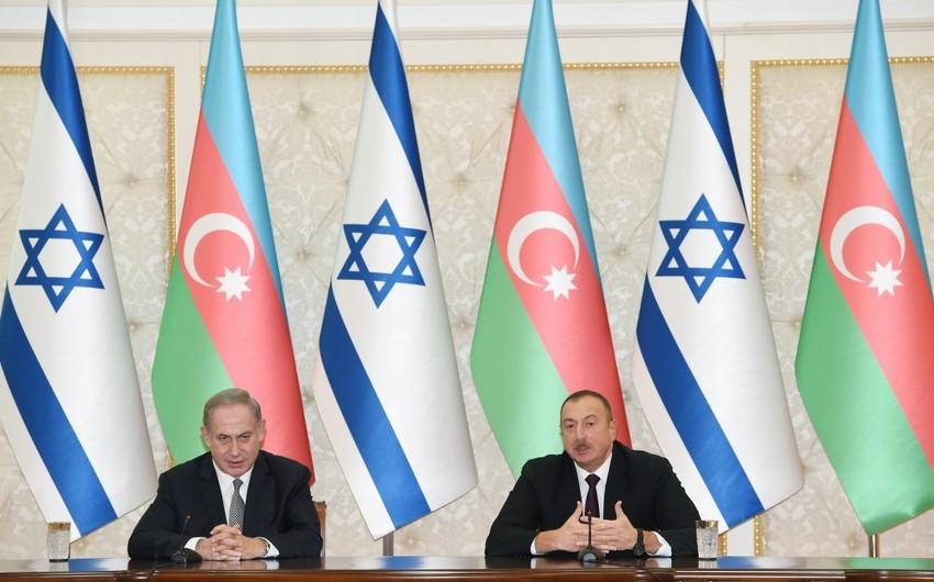Prezident İlham Əliyev: Yəhudi icması ölkənin inkişafına çox böyük töhfələr verir