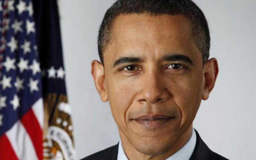 Barak Obama İraqa qoşun yeritməkdən imtina edib