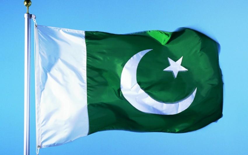 Pakistan Paşinyanın əsassız ittihamlarını rədd edib