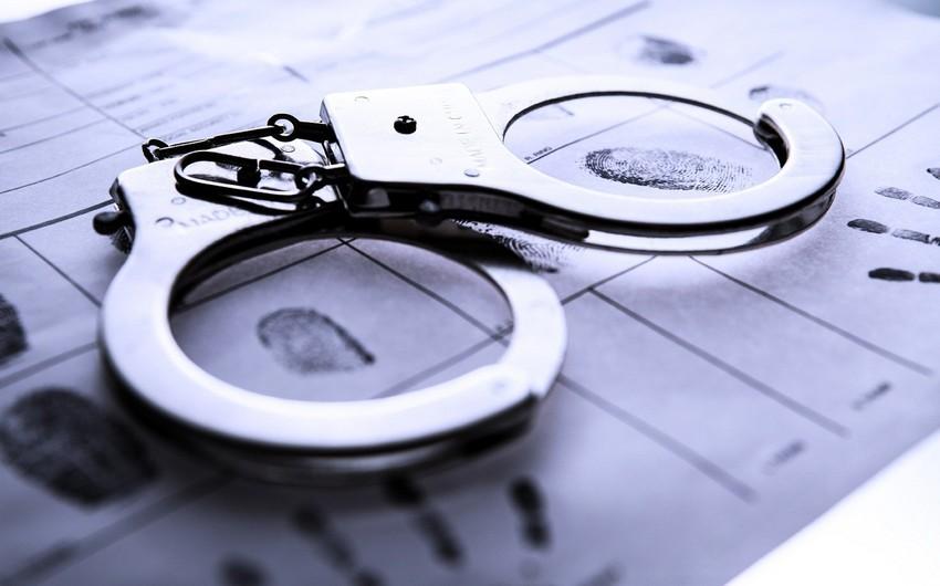 DİN: Cinayət törətməkdə şübhəli bilinən 21 nəfər saxlanılıb