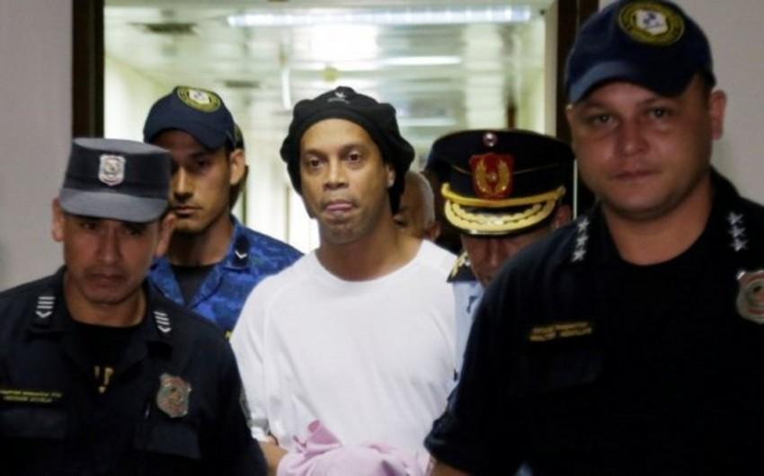 Ronaldinyonun daha bir kriminal əməli ortaya çıxdı - İDDİA