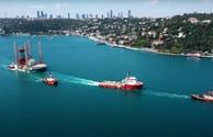 SOCAR готова к разработке с Турцией газовых месторождений в Черном море