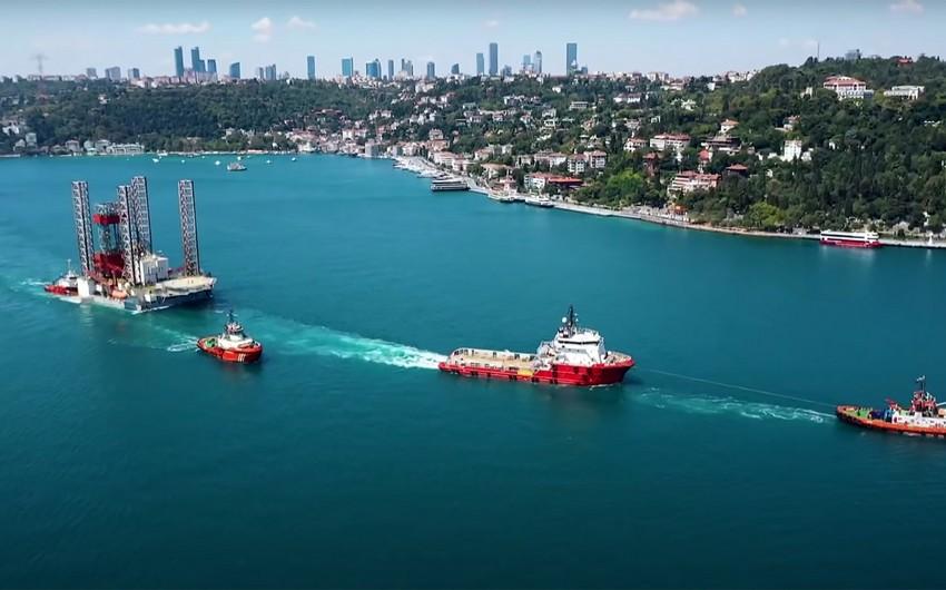 SOCAR ready to develop gas fields in Black Sea with Turkey