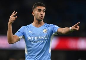 Нападающий Манчестер Сити пропустит около трех месяцев из-за перелома стопы