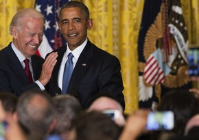 ABŞ-ın sabiq və gələcək prezidentləri hamı qarşısında peyvənd olunacaqlar