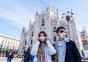 Italy confirms new COVID-19 strain