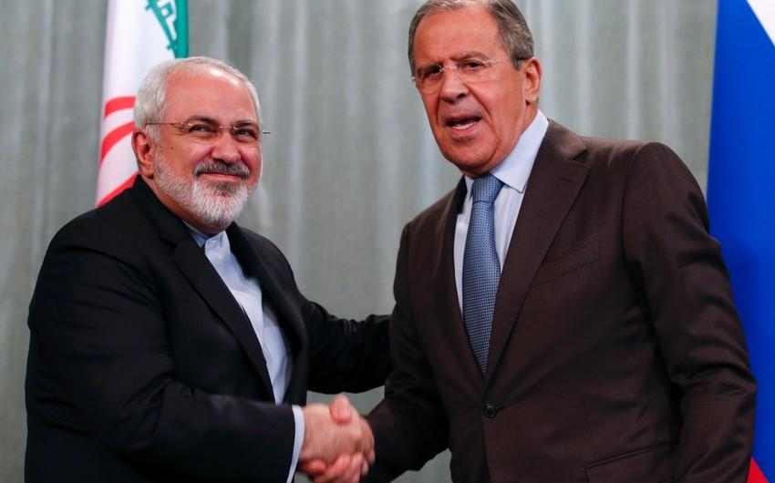 Sergey Lavrov: İranın nüvə proqramı ilə bağlı böhran vəziyyət yaranıb