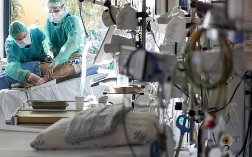 İtaliyada pandemiya qurbanlarının sayı 30 minə çatır