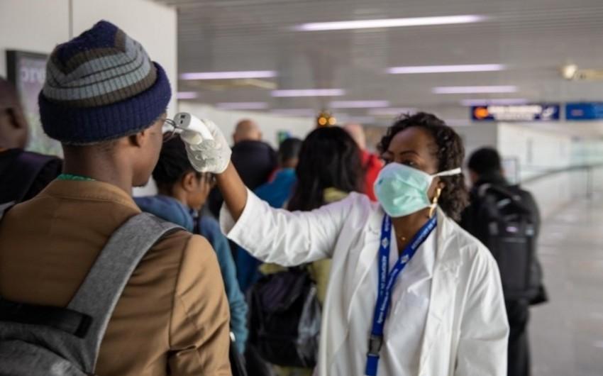 Afrikanın daha bir ölkəsində koronavirus aşkarlandı
