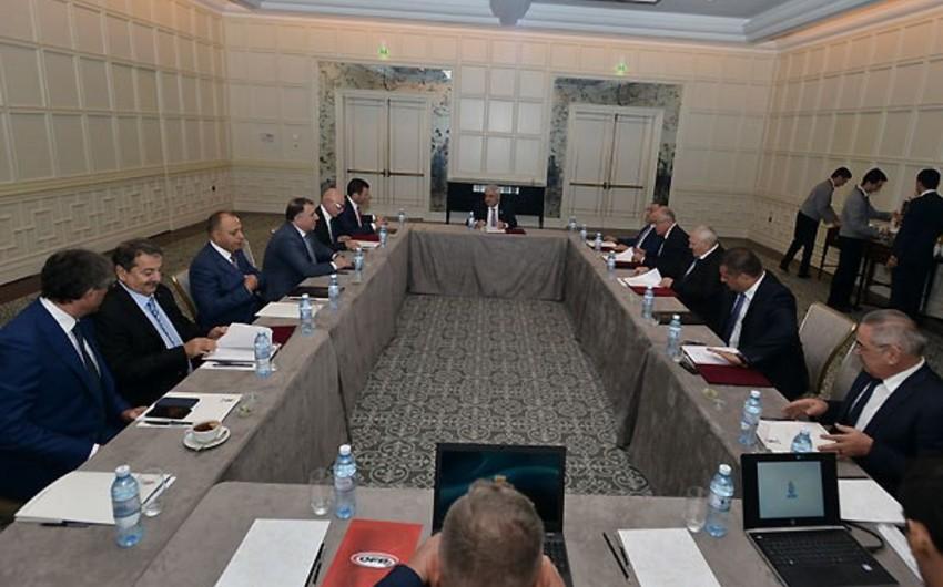 AFFA İcraiyyə Komitəsinin qərarları açıqlanıb