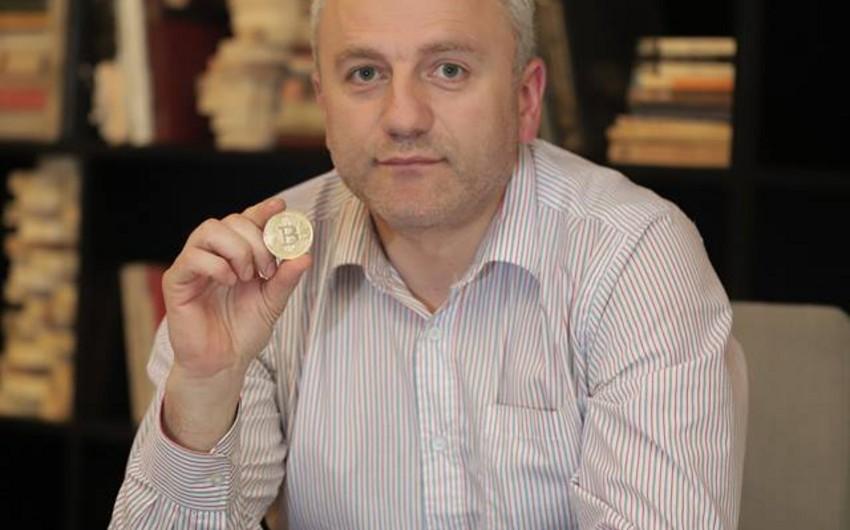 Специалист по криптовалютам: Человечество в будущем откажется от бумажных денег