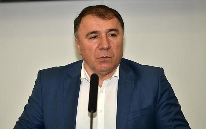 Сын Искандера Джавадова задержан за автохулиганство - ФОТО
