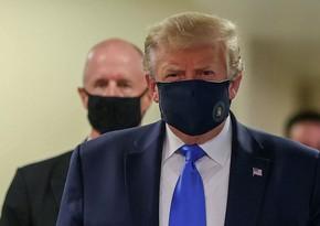 Трамп не захотел первым делать прививку от COVID-19