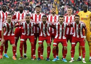 Sivasspor növbəti məğlubiyyətlə üzləşib, Qarabağ son pilləyə enib