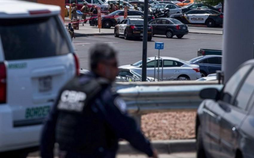 Три человека погибли при стрельбе в Оклахоме