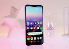 Huawei mobil telefonların satışına görə Applei üstələyib