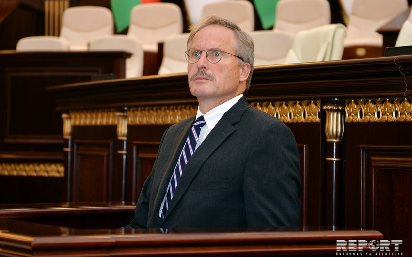 US Ambassador: Azerbaijan plays a key role in ensuring energy security