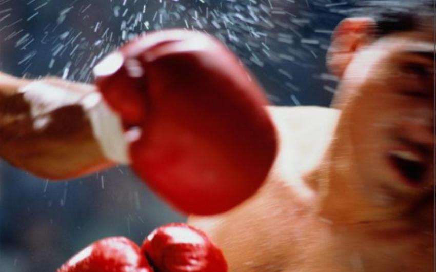 Azərbaycan boksçusu olimpiadaya lisenziya xarakterli turnirin 1/4 finalında uduzub