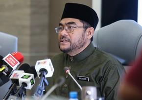 Malaysian Minister for Religious Affairs to visit Azerbaijan