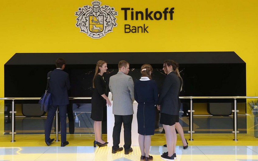 Yandex in talks to buy online bank Tinkoff