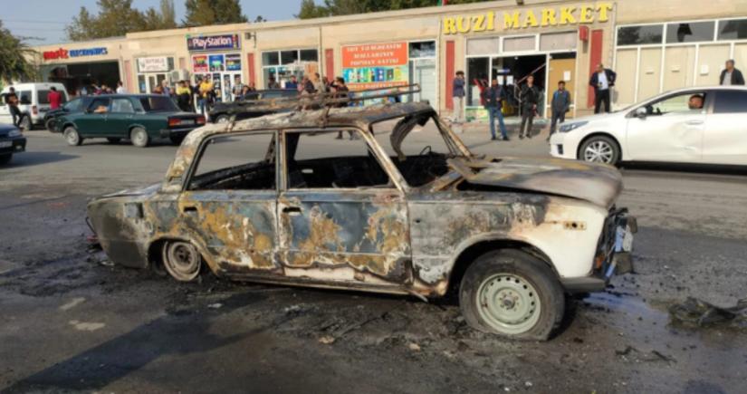 VICE News: Армения использует запрещенные боеприпасы