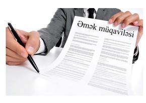 Azərbaycanda daha 48 nəfərin əmək müqaviləsi olmadan işlədiyi aşkarlanıb