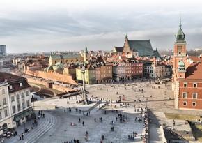 Poland to impose full lockdown due to coronavirus