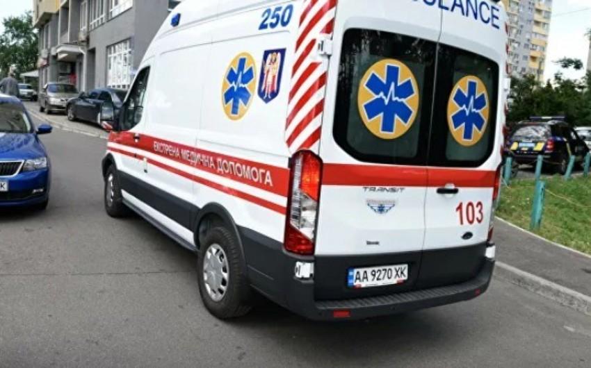 На Украине растет число жертв коронавируса
