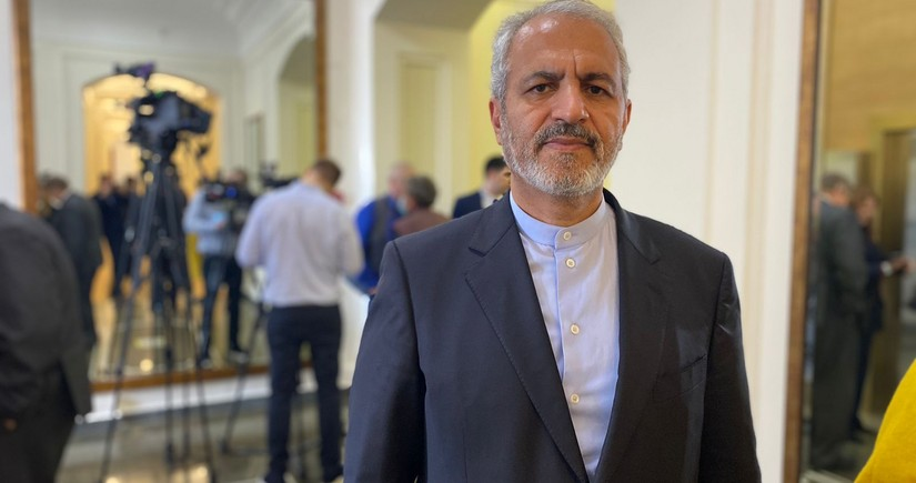 Iran expert on importance of restoring regional railways