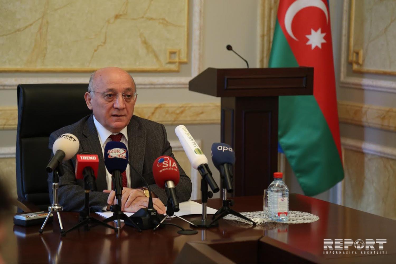 Мубариз Гурбанлы: Все структуры должны бороться с религиозным радикализмом