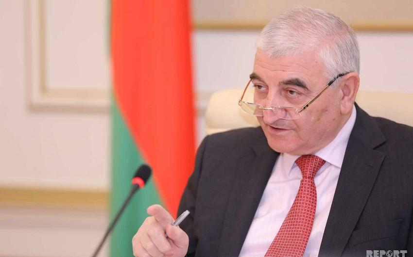 Мазахир Панахов: В ЦИК не осталось непроверенных обращений