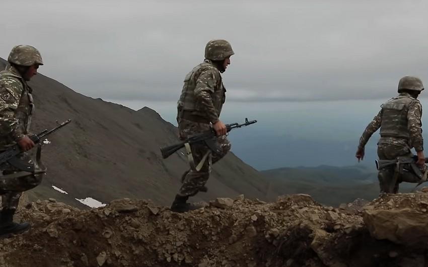 Пашинян намерен реформировать армянскую армию