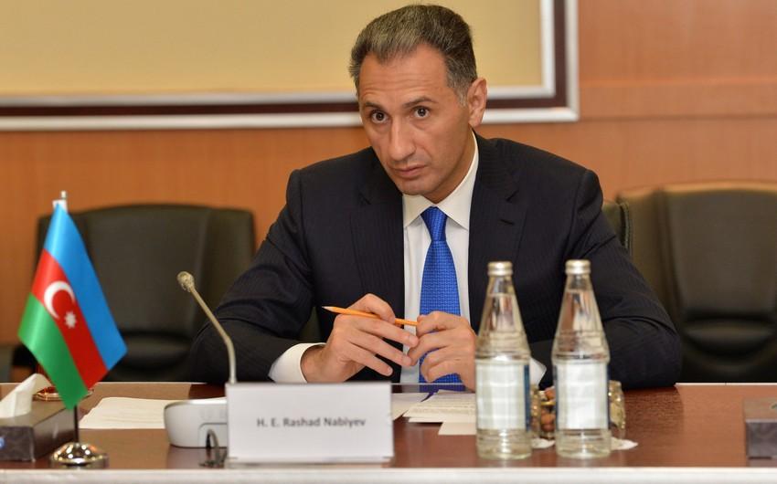 Министр: К 2024 году мы обеспечим интернетом самые отдаленные села Азербайджана