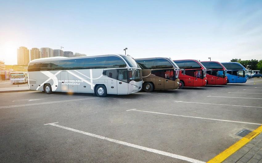 Bakıya 115 kiçiktutumlu avtobus gətiriləcək